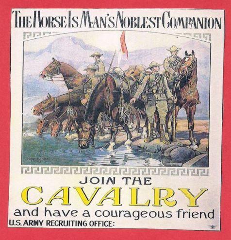 history-cavalry